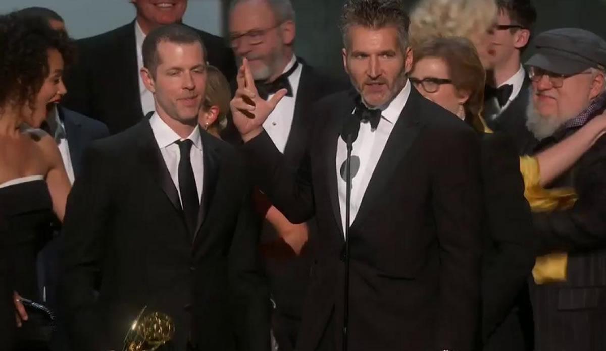 Game of Thrones se llevó el Emmy, Mrs. Maisel y American Crime también(Opinión)
