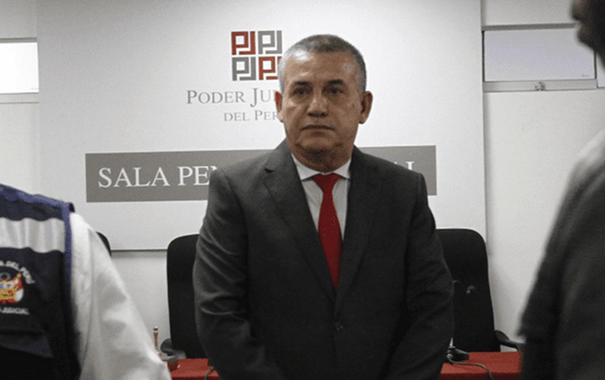 Absolución de Urresti: Una mirada a la bestia judicial ypolítica