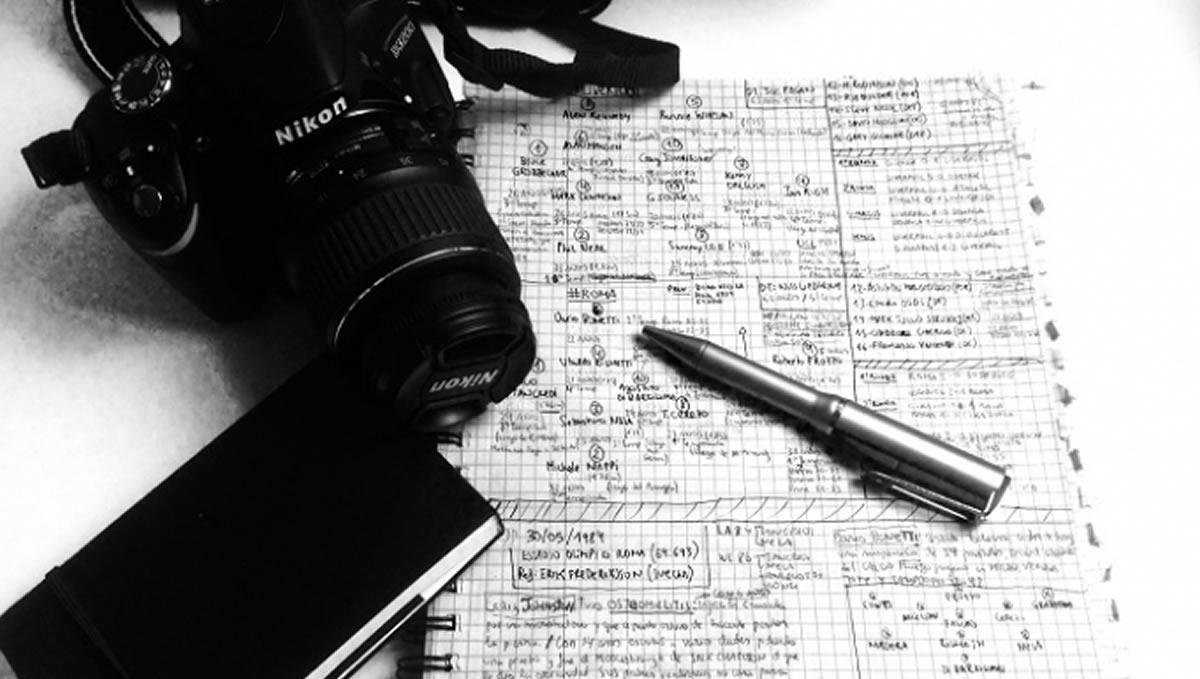 """Día del Periodista: Cinco """"destapes"""" históricos del periodismo deinvestigación"""