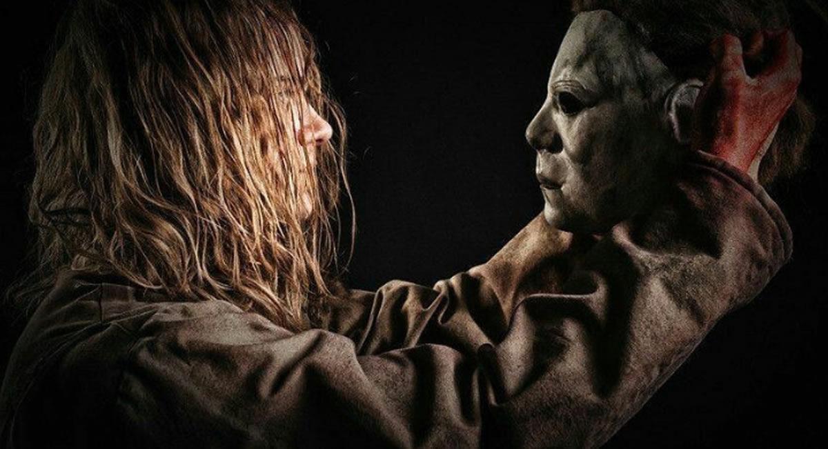 Halloween (2018) y el parecido de Michael Myers y Jamie Lee Curtis con Batman y el Joker(Análisis)