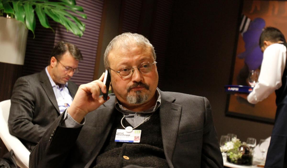 Atropello a la libertad de expresión: ¿Por qué el caso Jamal Khashoggi estremece almundo?