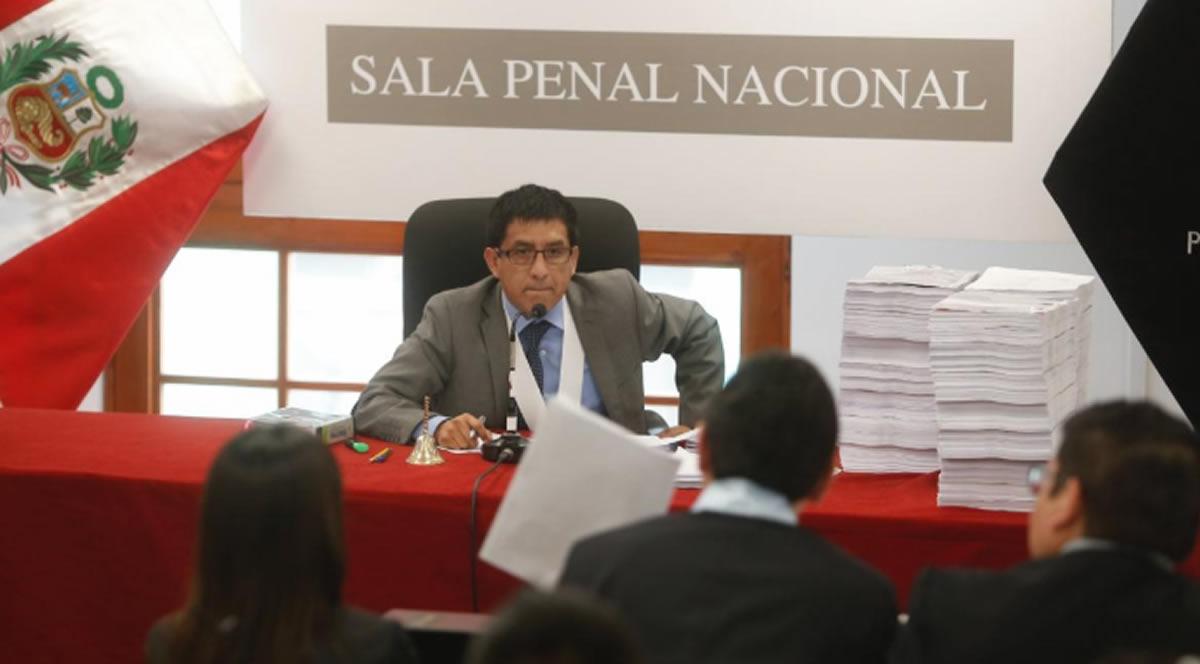 juezcarhuancho