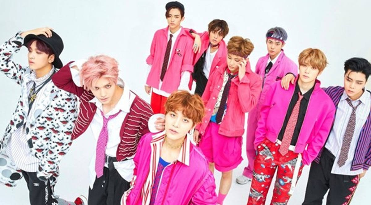 Cultura Pop Asiática: El K-Pop ya conquistó elmundo