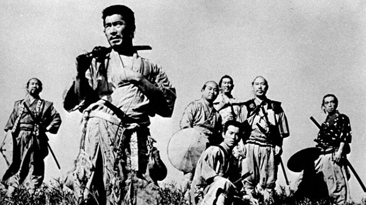 Cultura Pop Asiática: Películas y cineastas que traspasaronfronteras