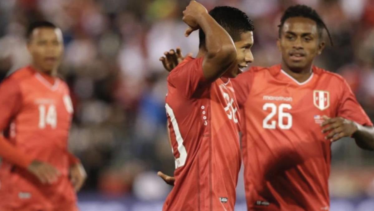 EE.UU. 1 Perú 1: Propongo ver lo positivo de esteamistoso