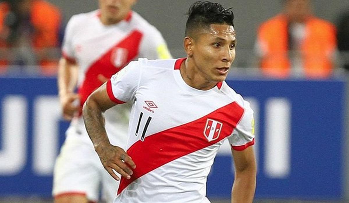 Selección Peruana: A la búsqueda del delantero delfuturo