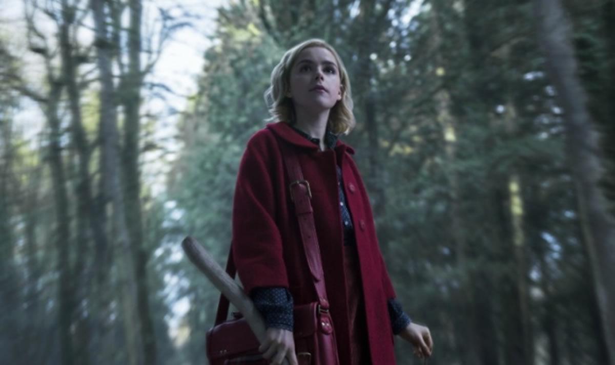 La nueva Sabrina y La Maldición de Hill House: Dos series de Netflix con sabor aHalloween