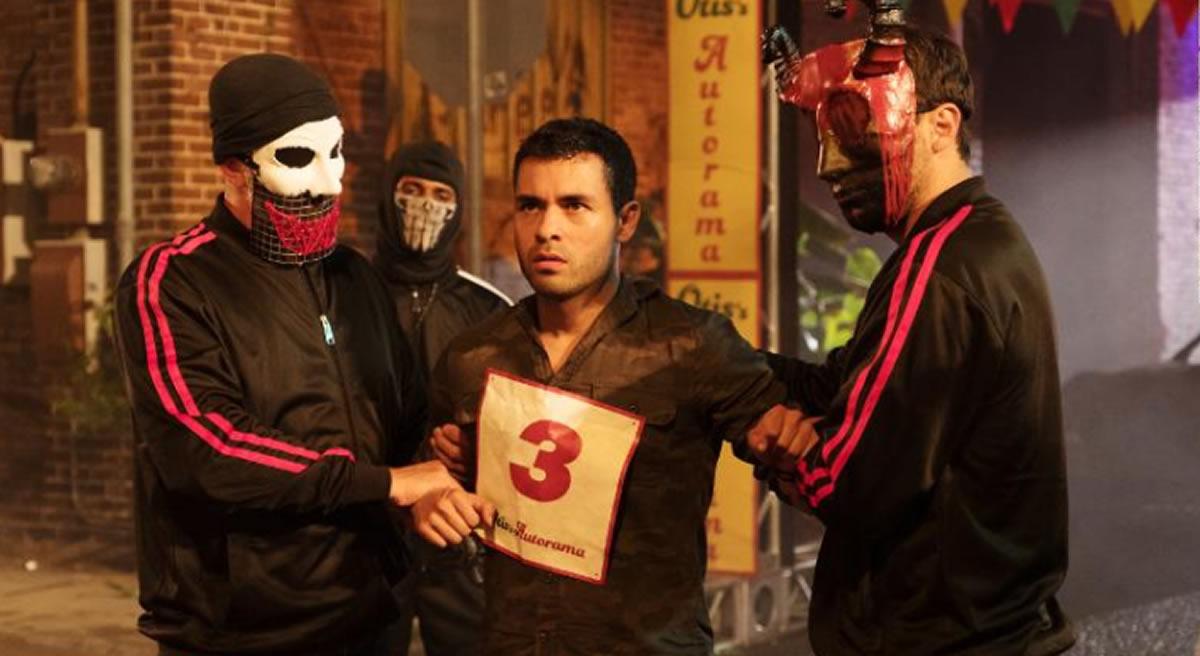 The Purge: La saga 12 Horas para Sobrevivir tiene ahora su serie deTV