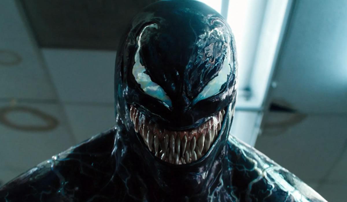 Venom llega a la cartelera, esta vez sin Spider-Man y con variascríticas