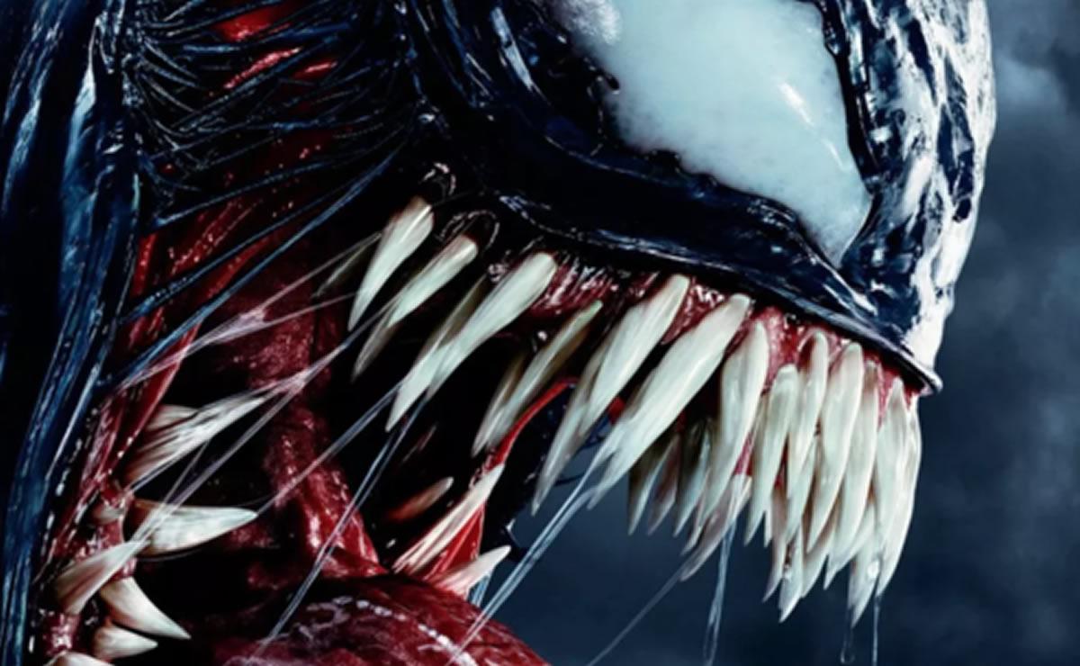 Venom (Análisis de Cine): Para verla con ojos generosos y no defan