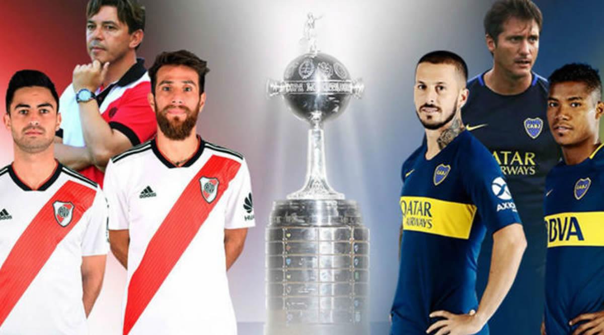 """Copa Libertadores: La """"final soñada"""" entre Boca y River puedearruinarse"""
