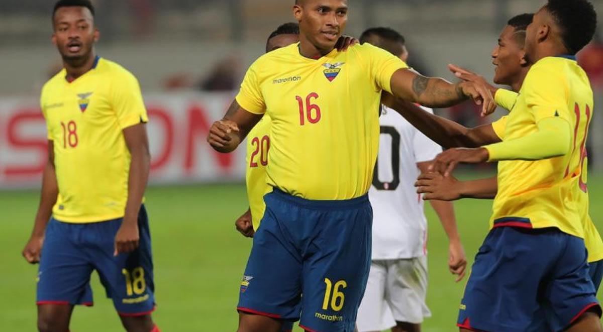 Selección Peruana: El triunfo ecuatoriano nos bajó de un cómodopedestal