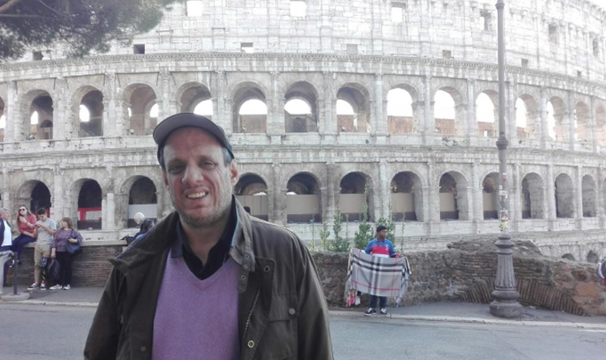 Un amanecer en Roma, el Vaticano y lo qué no puedes dejar decomprar