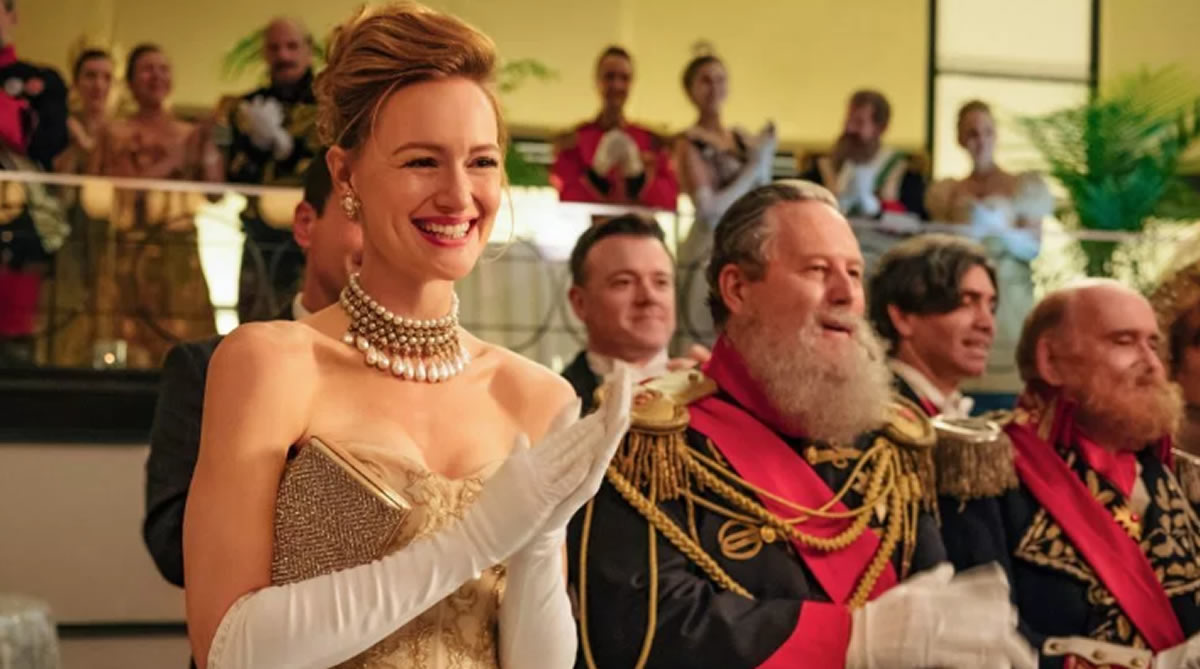 The Romanoffs, una serie de TV para ser disfrutada desde diversosgéneros