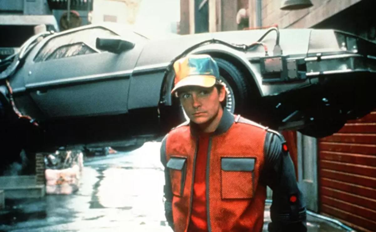 Volver al Futuro: Lo qué no vio Marty McFly en el 2015 (el año de su viaje alfuturo)