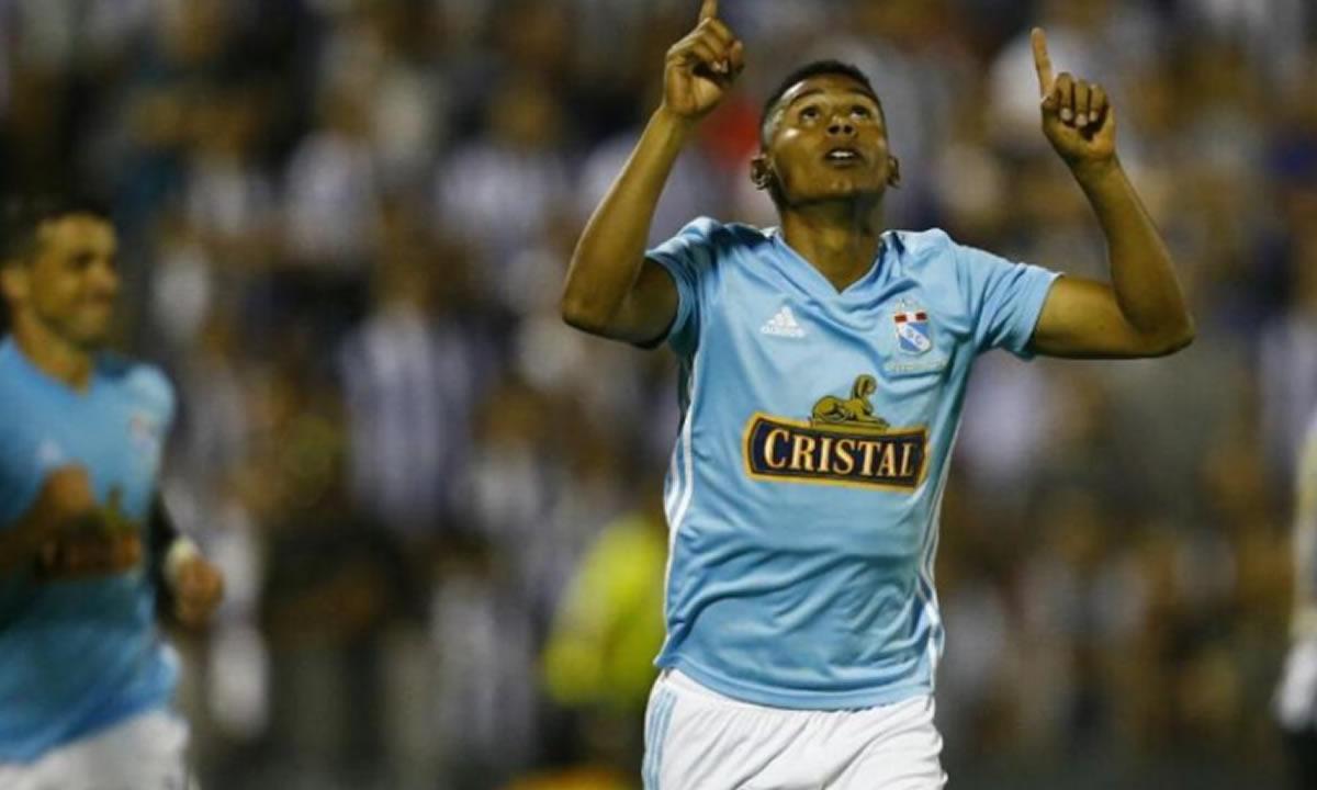 Sporting Cristal golea a Alianza Lima, aunque (por reglamento) la final sigueabierta