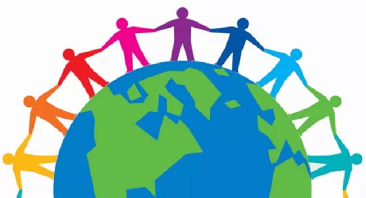 Los Derechos Humanos velan por la igualdad en un mundo dedesigualdades