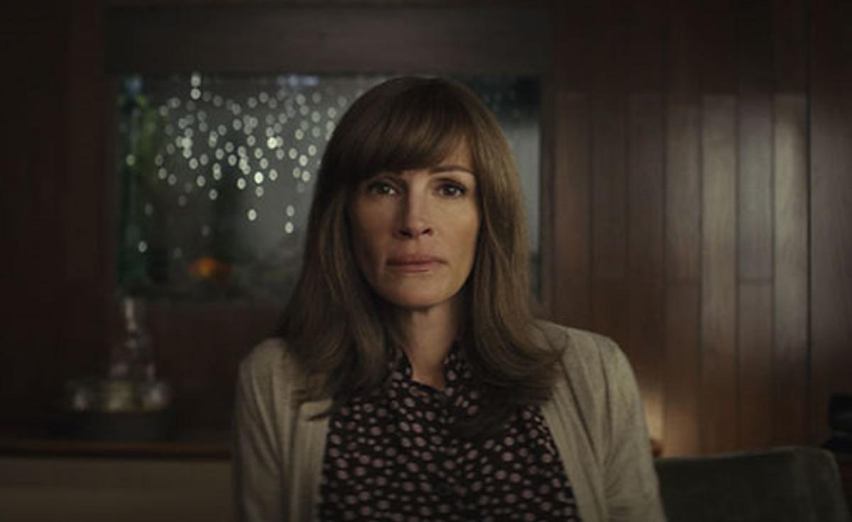 Homecoming, la sorprendente serie protagonizada por JuliaRoberts