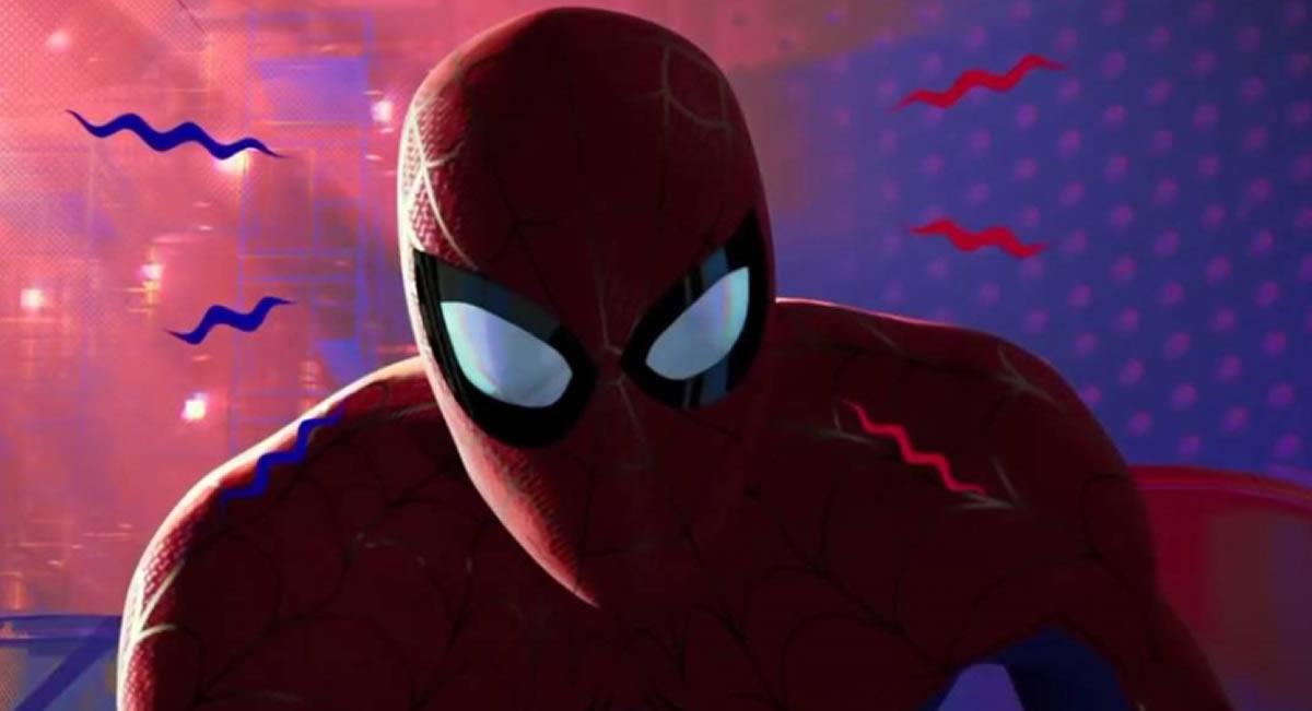Spider-Man Un Nuevo Universo: Recordando los mejores dibujos delarácnido