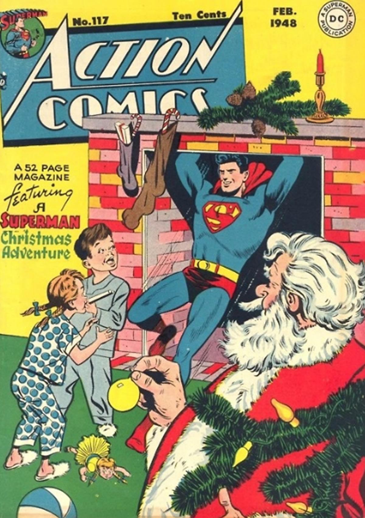 supermanportadanavidad