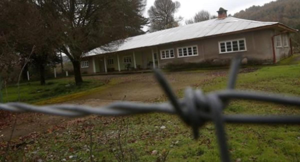 """Colonia Dignidad: Un campo """"nazi"""" en el Chile dePinochet"""