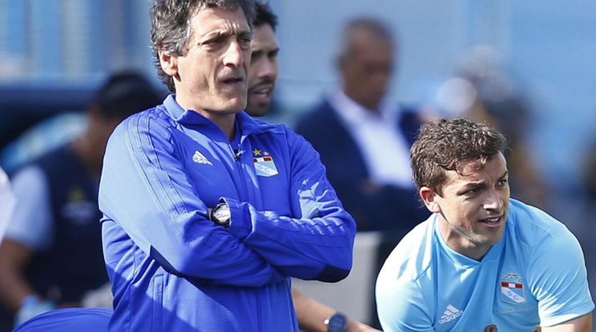 La salida de Gabriel Costa en Sporting Cristal sí va ainfluir