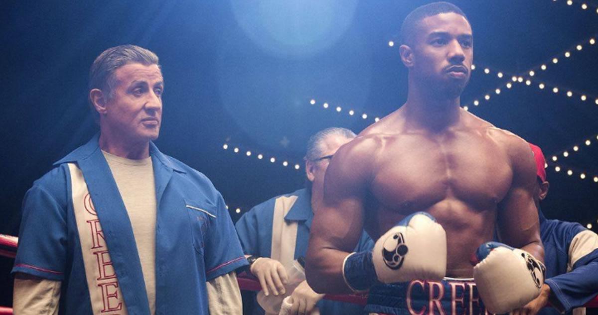 Creed 2, una película para los fans deRocky