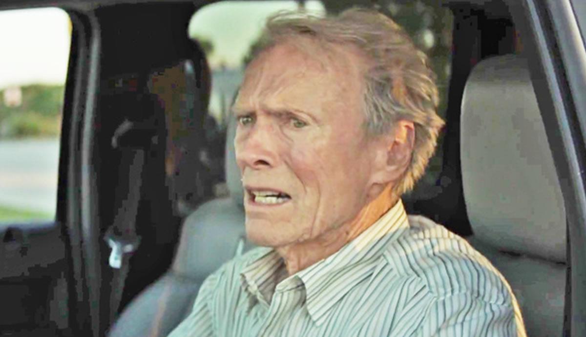 La Mula: Un filme muy humano con una excelente actuación deEastwood