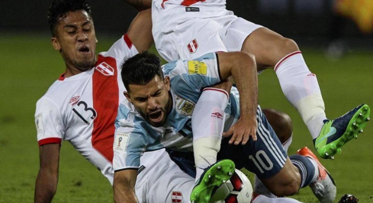 La Selección Peruana y el camino a la CopaAmérica