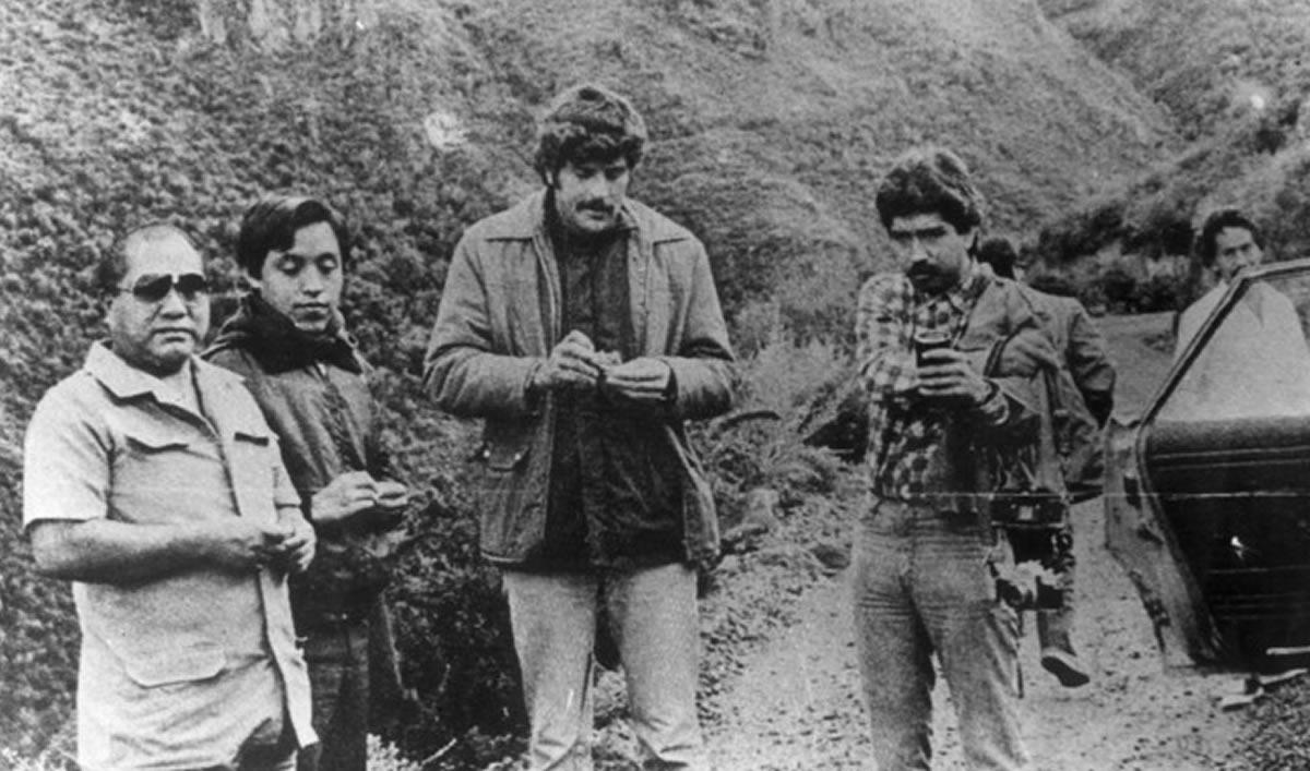 Uchuraccay: Sindicato de Trabajadores de la Comunicación Social de Lima lamenta 36 años deimpunidad
