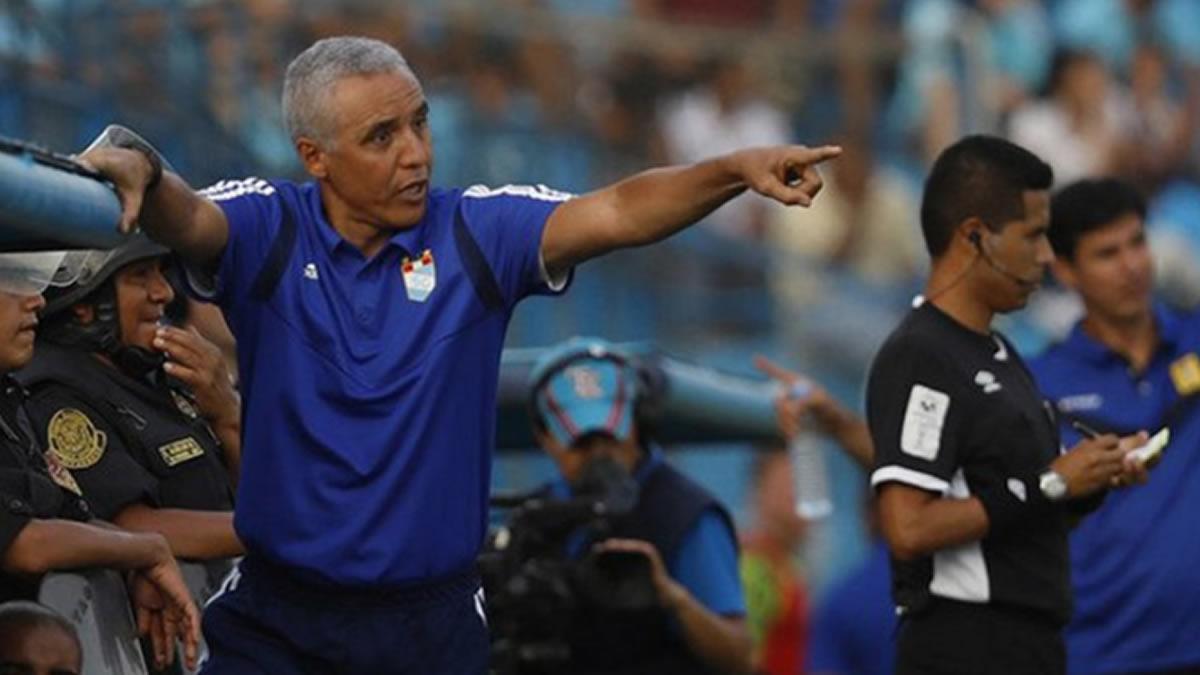 ¿Qué pasa con Sporting Cristal? Se quedan sin DT a un mes de laLibertadores