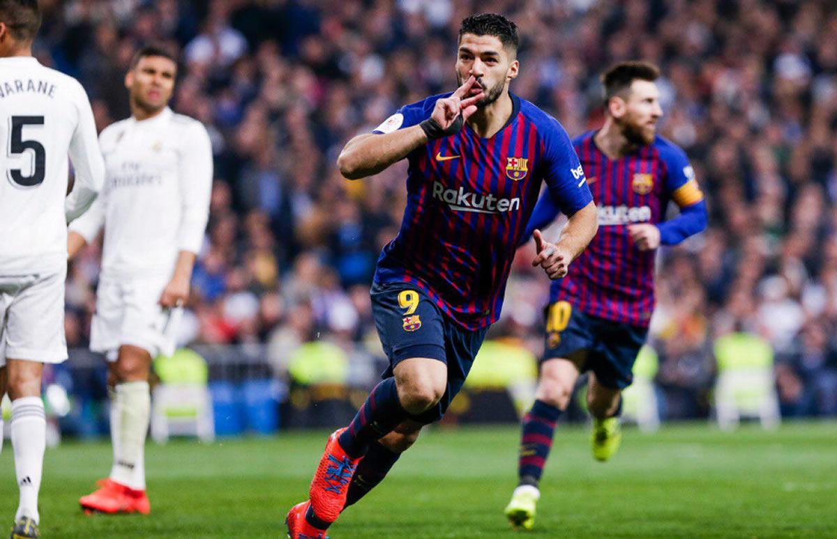 El Barcelona goleó al Real Madrid y va a la final de la Copa del Rey(Análisis)