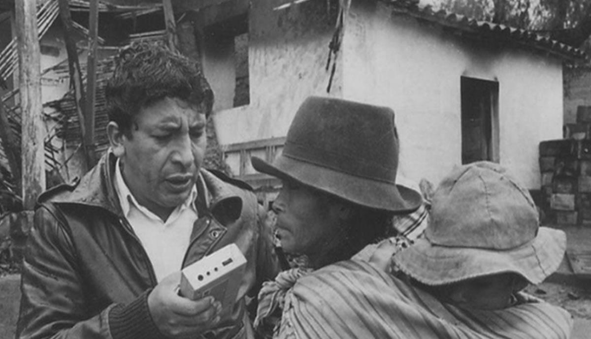 IFEX-ALC: Asesinato del periodista Hugo Bustíos no debe quedarimpune
