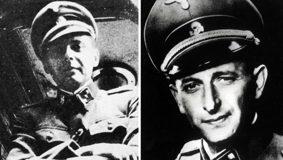 El hombre que pasó de denunciar a Eichmann a ser confundido conMengele