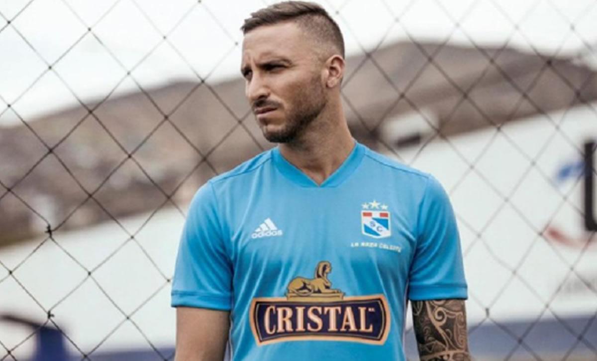 Emanuel Herrera no jugará contra Alianza Lima, ¿es justo elfallo?