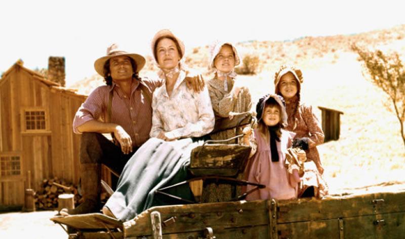 La Familia Ingalls de la realidad a la ficción y el universo de MichaelLandon