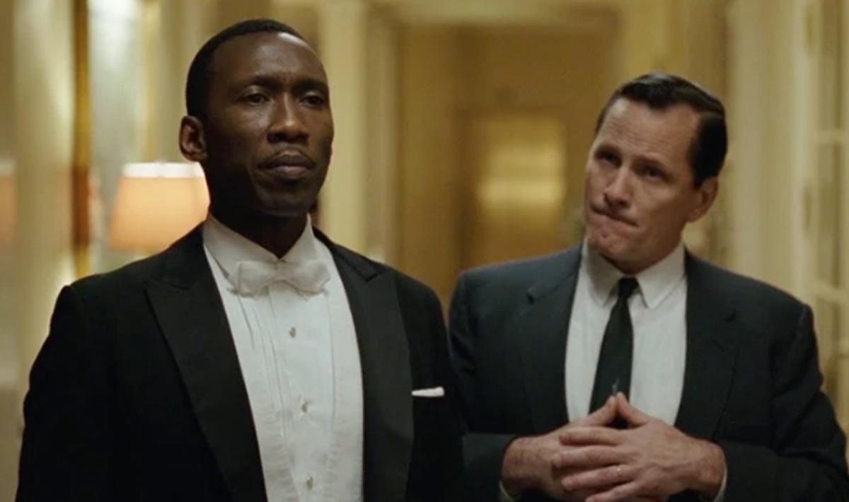 Oscar 2019: Green Book es la muestra que la calidad también puede sercómica