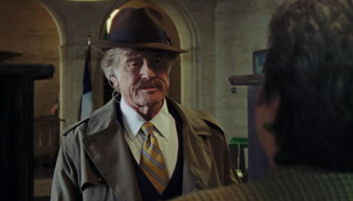 Un Ladrón con Estilo entrega a un Robert Redford en buena forma(Análisis)