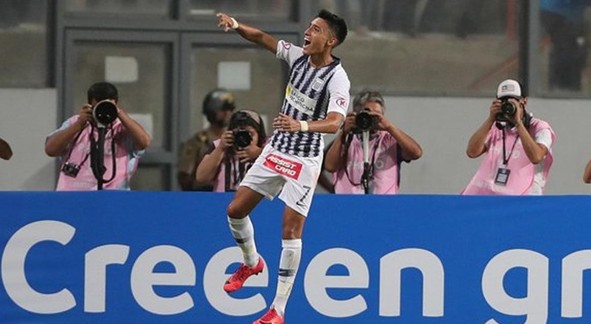 La Copa y los peruanos: Alianza y Melgar empatan, Cristal pierde en laLibertadores