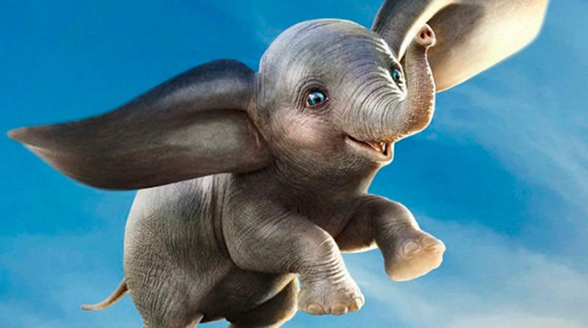 Dumbo y Tim Burton contra la crueldad hacia los animales(Análisis)