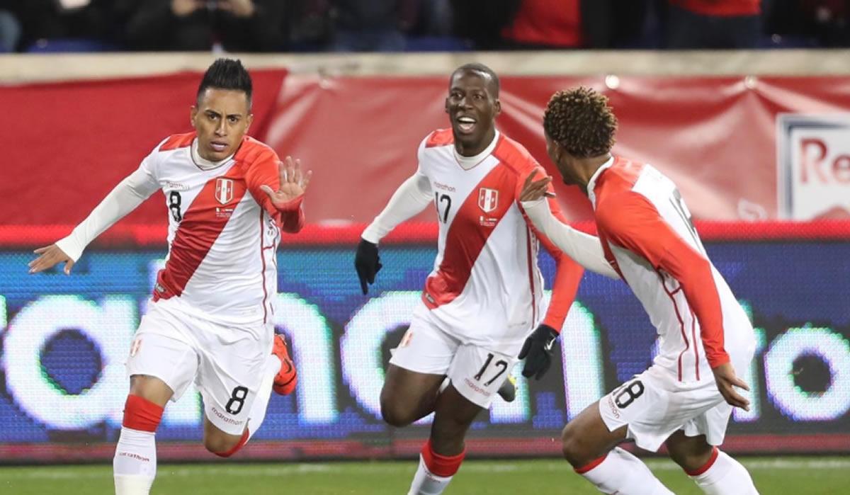 Perú 1 Paraguay 0: Lo positivo y lo negativo de un partidodividido