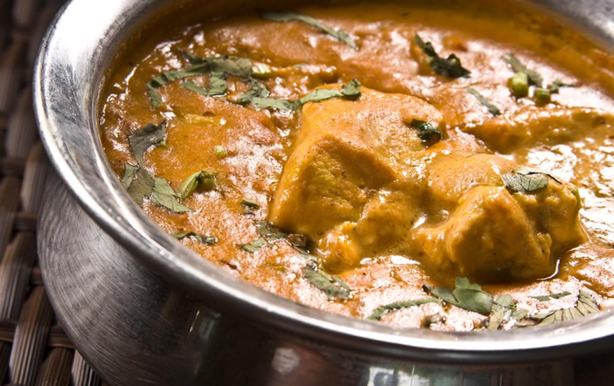 Salir a comer algo distinto, desde India hasta MedioOriente