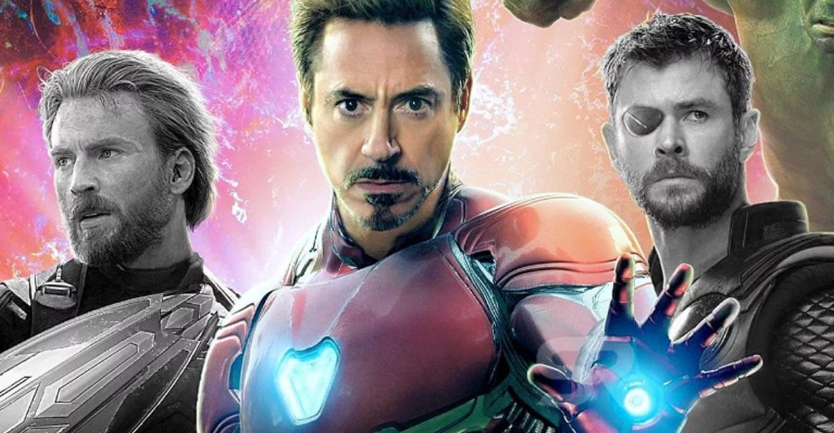Avengers Endgame: ¿Cuándo volverán a estar juntos el C. América, Thor e IronMan?