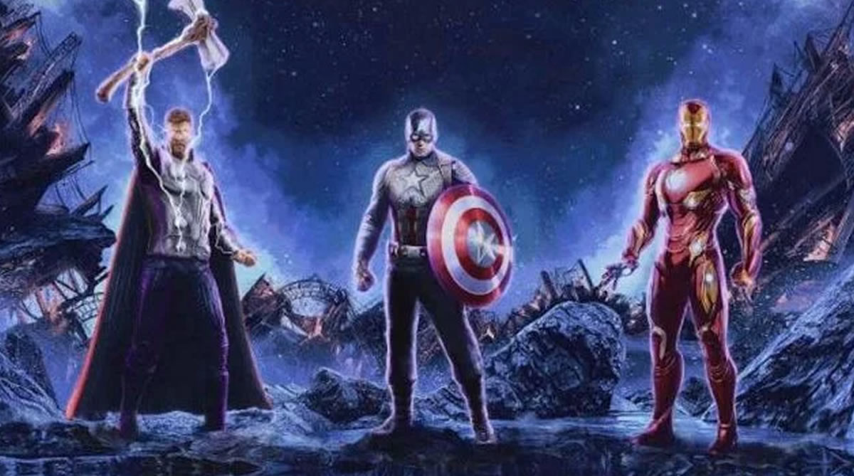 Tienes que ver Avengers Endgame por estos motivos (no usamosspoilers)