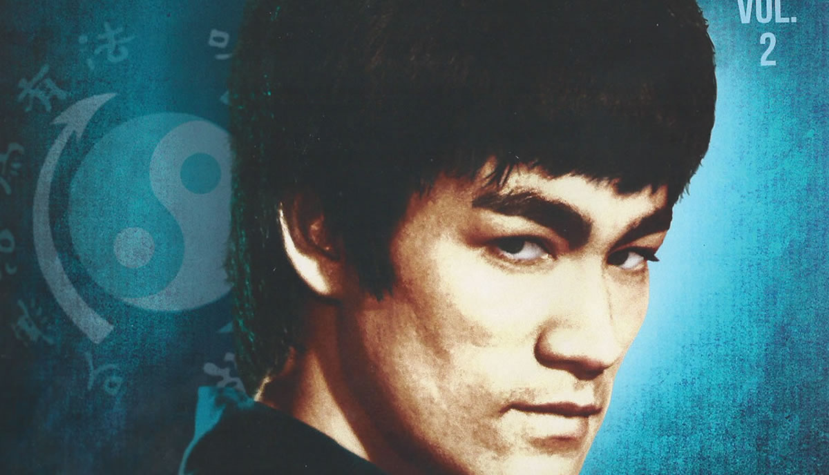 Bruce Lee en facetas que desconocías: Álbum defotos