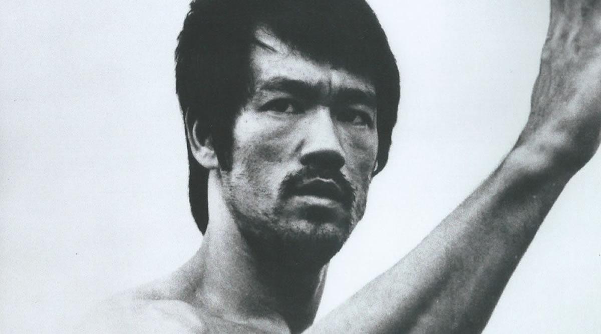 Bruce Lee e imágenes de peleas memorables ydesconocidas