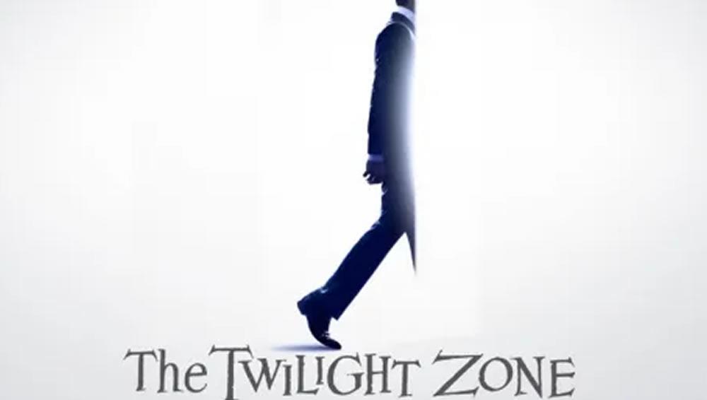 Reingresando a la Dimensión Desconocida (The Twilight Zone, versión2019)