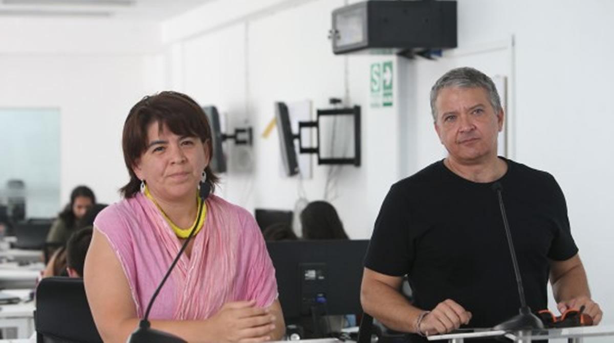Condena a Pedro Salinas nos devuelve a la náusea de lainquisición