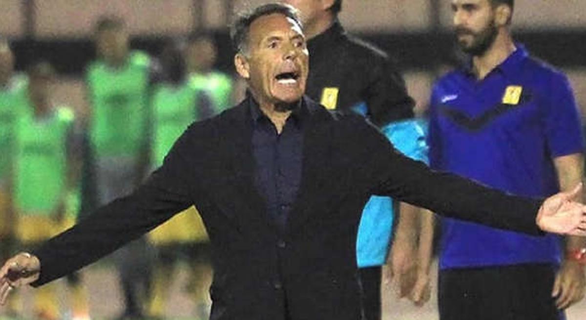El fútbol y Alianza Lima deben continuar con o sin Miguel ÁngelRusso
