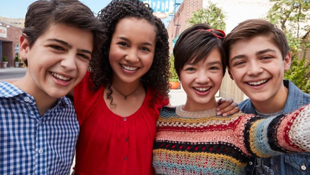 Andi Mack, la serie de Disney que se atreve a abordar la diversidadsexual